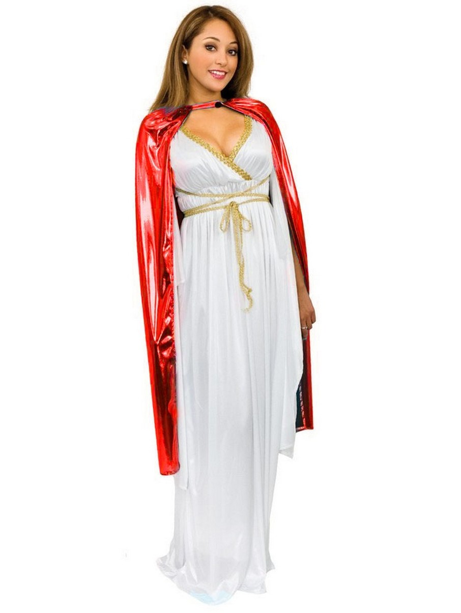 View larger image of Black Royal Cape for Adults