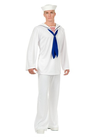 Sailor Costume for Men