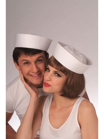 Adult Sailor Hat Accessory