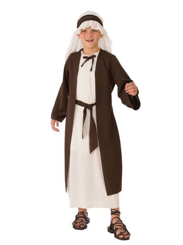 Saint Joseph Child Costume