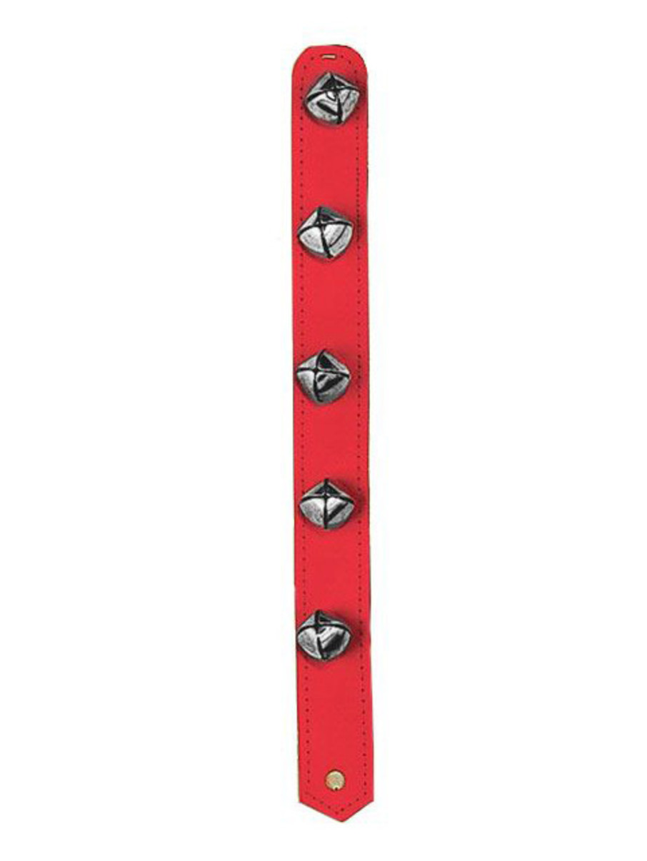 View larger image of Santa Bell Strap