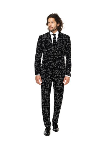 Science Faction Suit Mens Opposuit