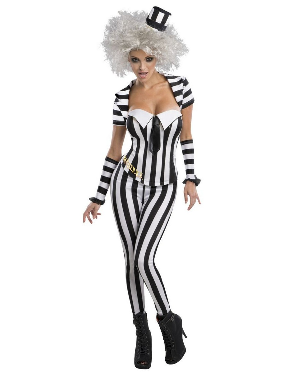 View larger image of Betel Witch Sexy Womens Costume