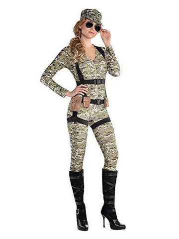 Sexy Skyfaller Costume for Adults