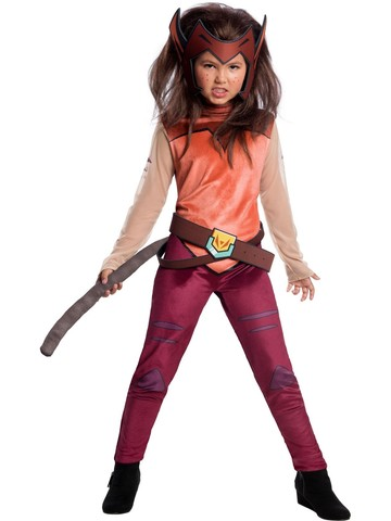 She-Ra and The Prince Catra Costume For Children