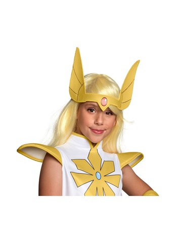 She-Ra and the Princesses of Power Adult She-Ra Wig
