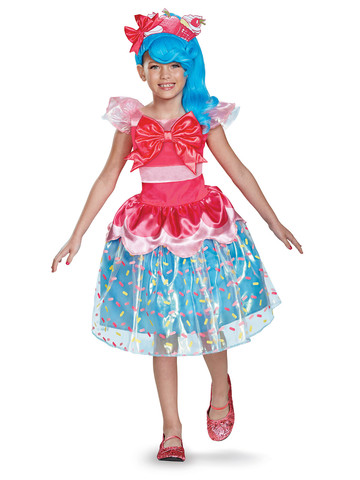Kids Shoppies Jessicake Costume Deluxe