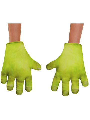 Shrek Soft Hands Accessory For Kids