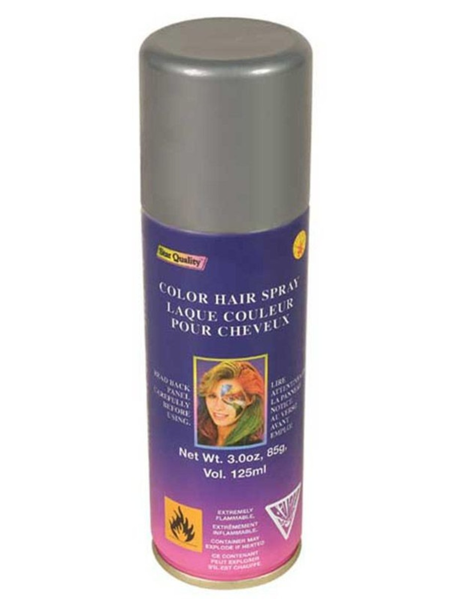 View larger image of Silver Hairspray