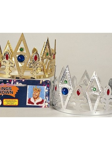Kings Silver Crown