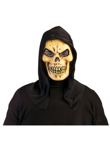 Bone Skull Adult Mask