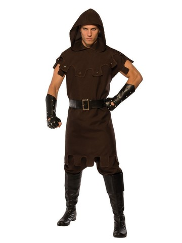 Slayer Medieval Adult Costume