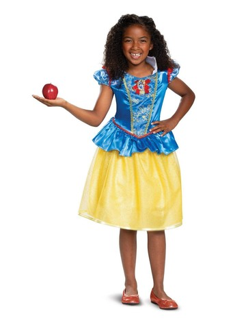 Snow White Classic Costume for Toddlers