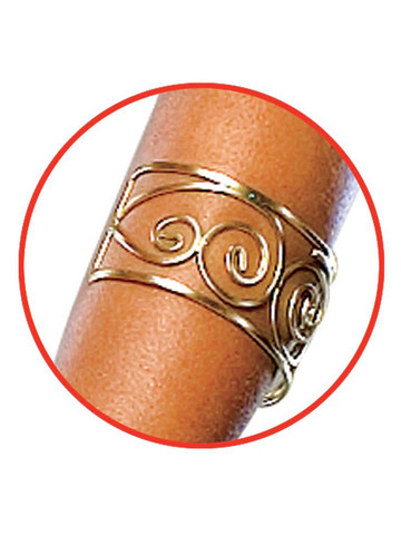 Spartan Queen Arm Cuff for Women