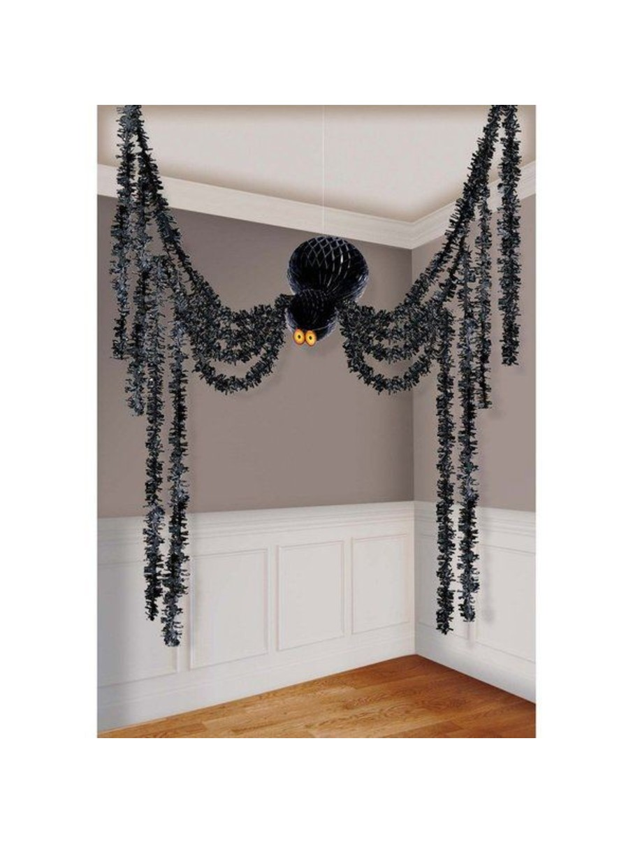 View larger image of Spider All-In-One Decorating Kit