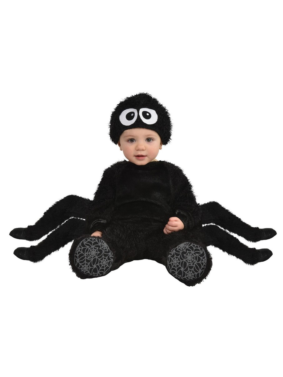 View larger image of Infant Spider Crawler Costume