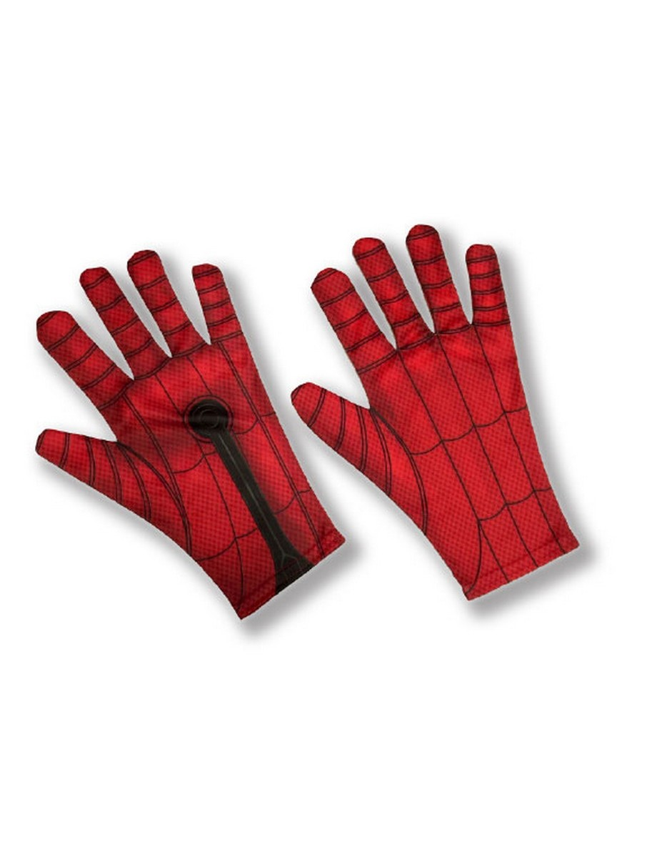 View larger image of Spider-Man: Far From Home Child Red/Blue Spider-Man Gloves