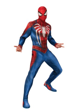 Gamer Verse Spiderman Kids Costume