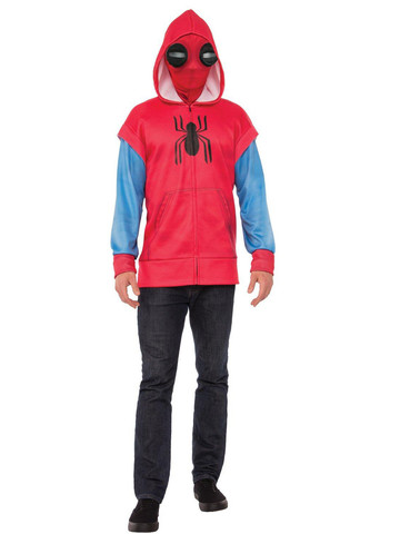 Adult Spider-Man Homecoming - Hoodie