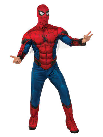 Adult Spider-Man Homecoming - Spider-Man Costume