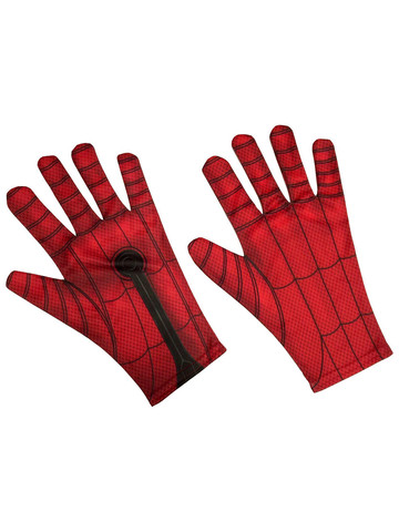 Kids Spider-Man Homecoming - Spider-Man Gloves