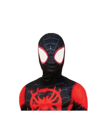 Spider-Man: Into the Spider-Verse Miles Morales Child Fabric Mask