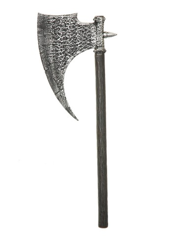 Spiked Axe