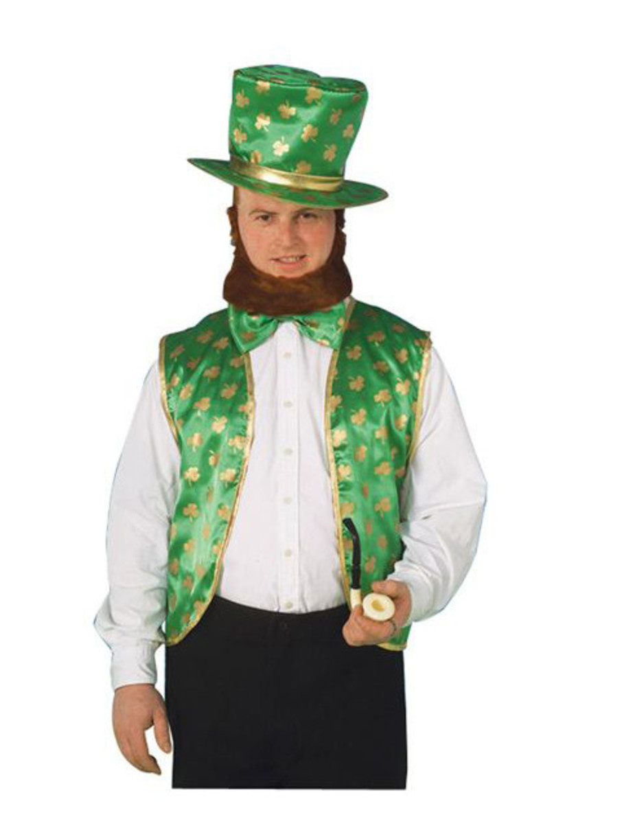 View larger image of St Patrick's Day Leprechaun Kit