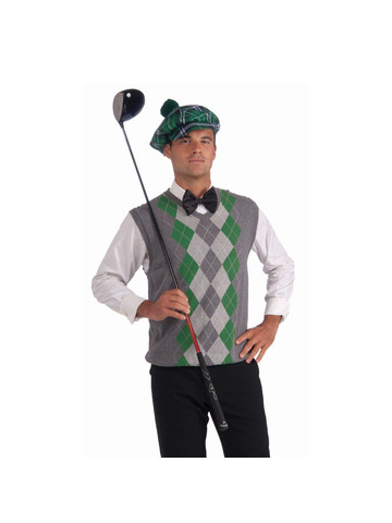St. Patrick's Day Plaid Irish Hat
