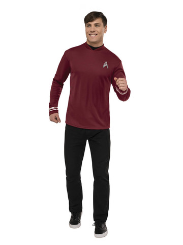 Scotty Classic Star Trek Beyond Shirt for Adults