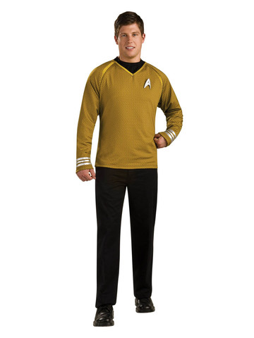 Grand Heritage - Star Trek - Captain Kirk - Adult Costume