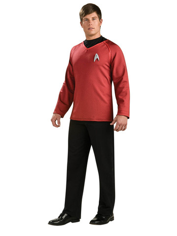 Grand Heritage - Star Trek - Scotty - Adult Costume