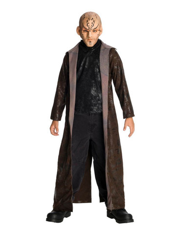 Star Trek Movie Nero Deluxe Child Costume