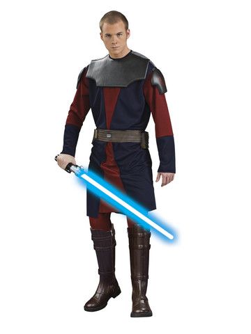 Star Wars Anakin Skywalker Boots