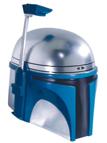 Deluxe Jango Fett Helmet for Kids