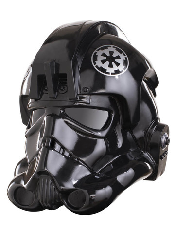 Star Wars Fighter Collectors Helmet for Kids