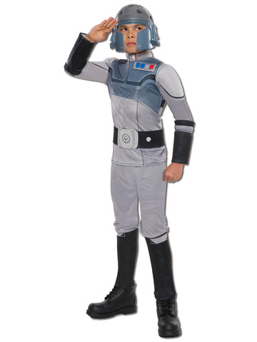 Deluxe Agent Kallus Costume for Kids