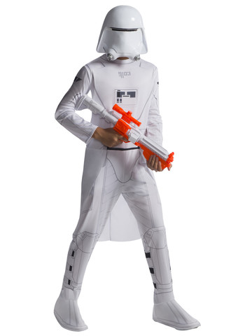 Star Wars Snowtrooper Costume for Kids