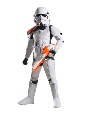 Star Wars Stormtrooper Costume for Kids