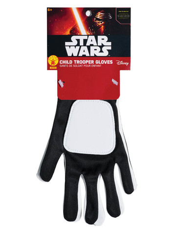 Star Wars Trooper Gloves
