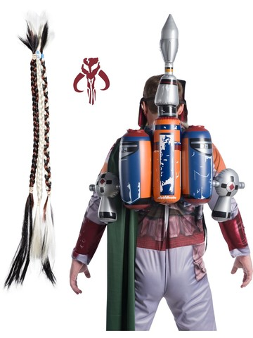 Star Wars Classic Adult Boba Fett Accessory