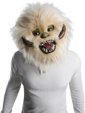 Star Wars Classic Wampa Furry Mark Accessory