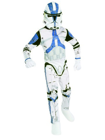 Star Wars Villain Series: Adult Clone Trooper