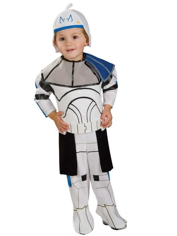 Star Wars Clone Wars Captain Rex Infant Costume