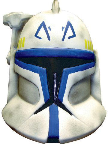 Clonetrooper Captain Rex 1/2 Mask