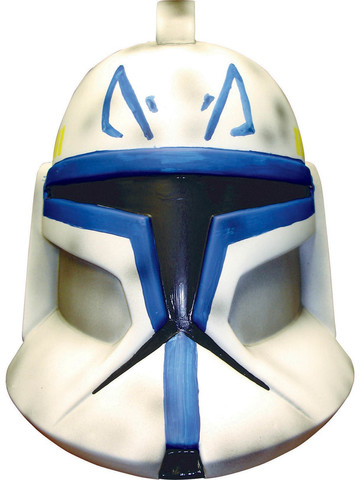 Clone Trooper Rex 2Pc Mask
