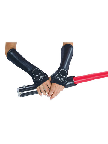 Darth Vader Star Wars Glovelettes