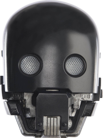 Child K-2SO Star Wars Mask