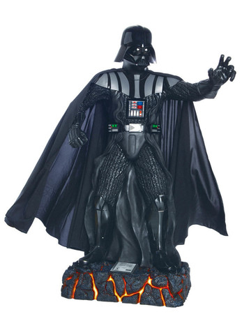 Star Wars - Darth Vader - Life-Size Statue