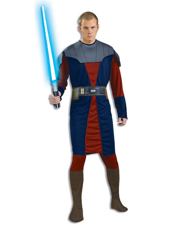 Star Wars - Anakin Skywalker - Adult Costume